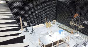 Standart Test EMI/EMC Test Odası
